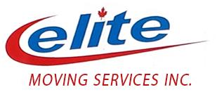 Elite Moving Services Inc.